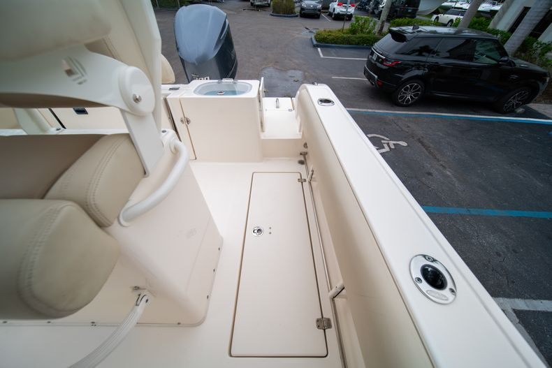 Thumbnail 23 for Used 2016 Cobia 237 Center Console boat for sale in West Palm Beach, FL
