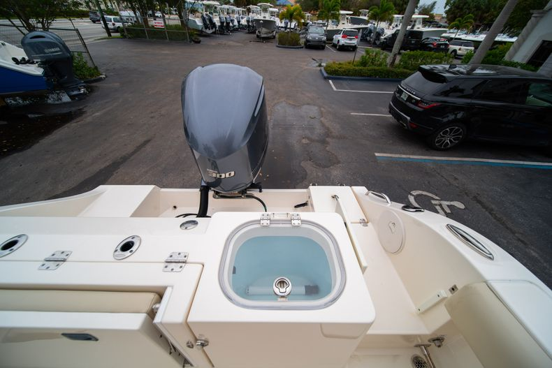 Thumbnail 13 for Used 2016 Cobia 237 Center Console boat for sale in West Palm Beach, FL