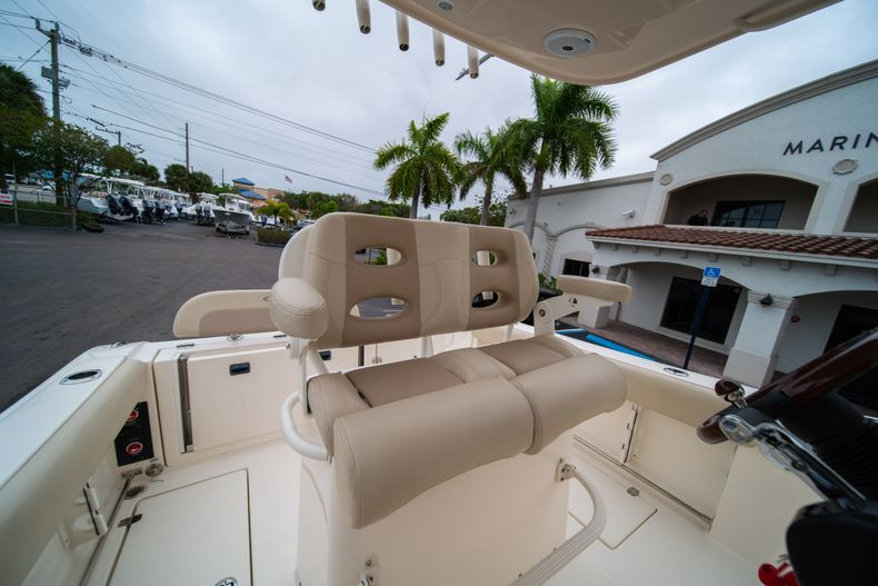 Thumbnail 33 for Used 2016 Cobia 237 Center Console boat for sale in West Palm Beach, FL