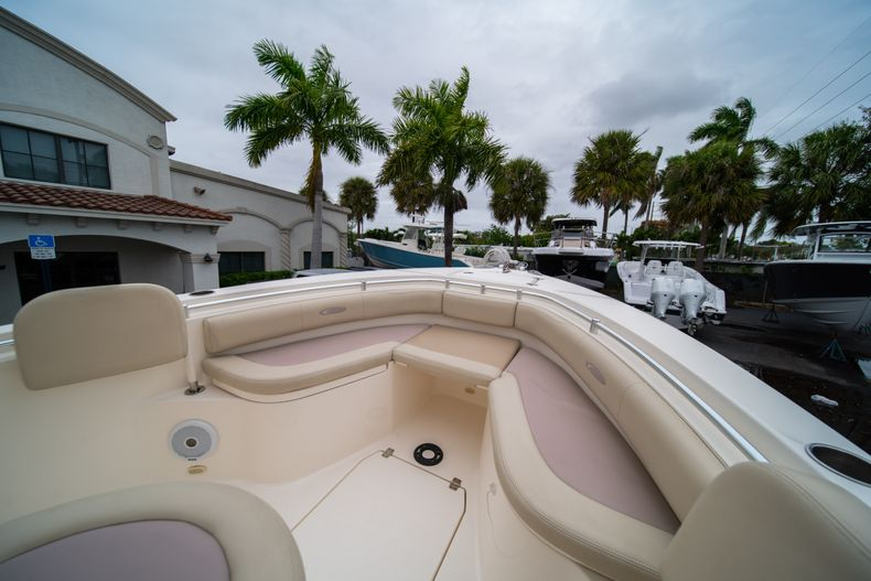 Thumbnail 37 for Used 2016 Cobia 237 Center Console boat for sale in West Palm Beach, FL