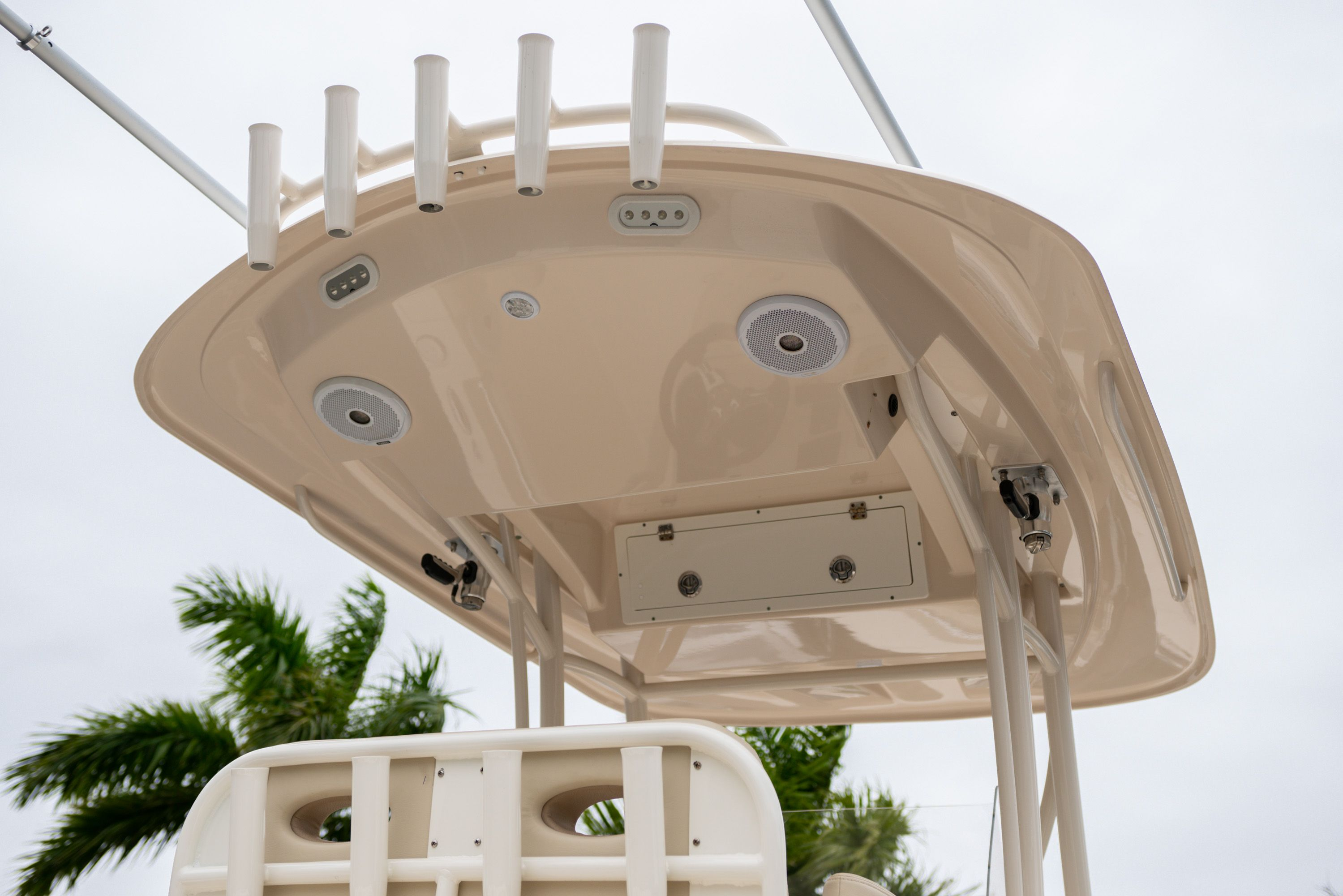 Thumbnail 8 for Used 2016 Cobia 237 Center Console boat for sale in West Palm Beach, FL