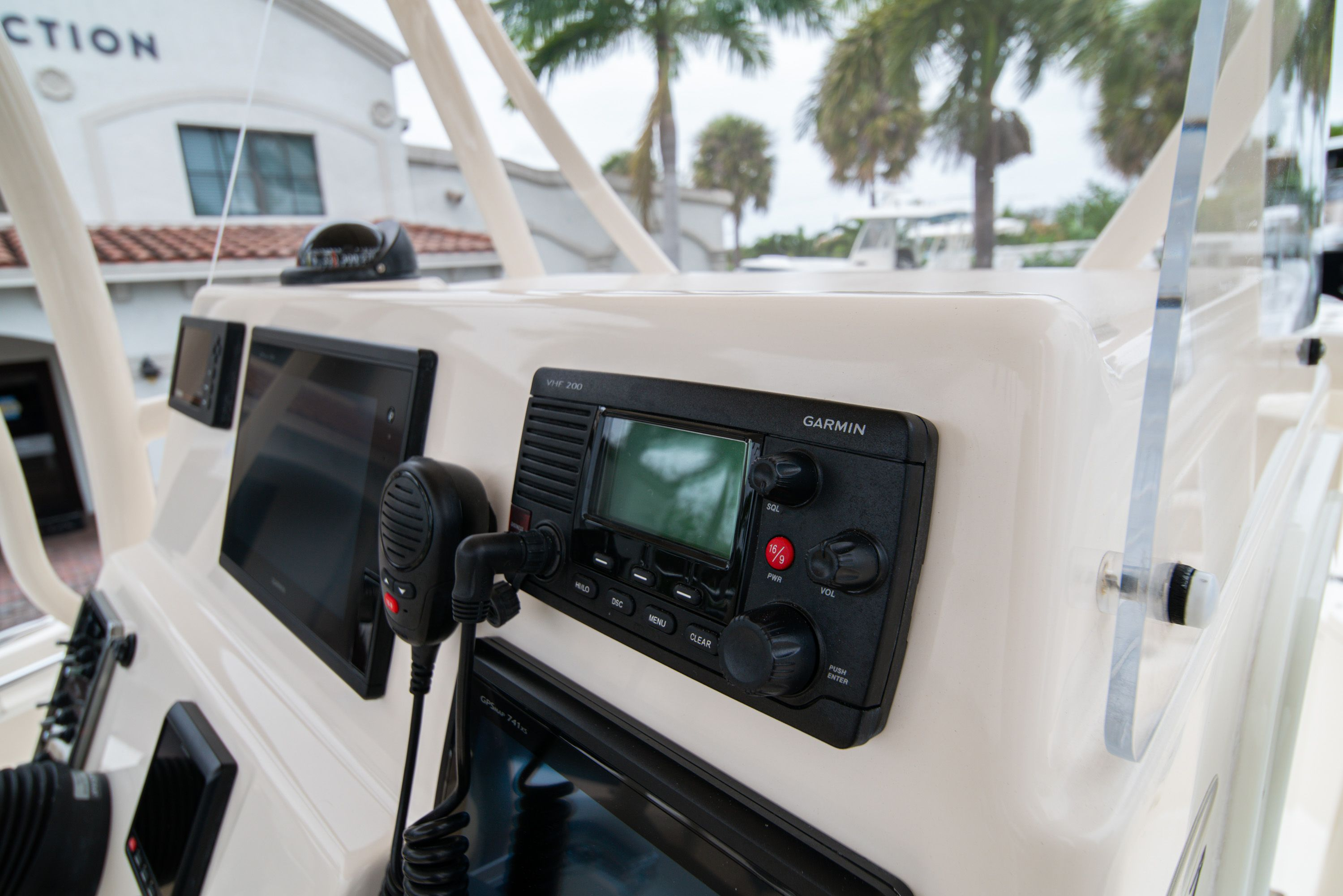 Thumbnail 28 for Used 2016 Cobia 237 Center Console boat for sale in West Palm Beach, FL