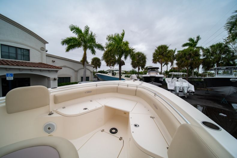 Thumbnail 38 for Used 2016 Cobia 237 Center Console boat for sale in West Palm Beach, FL