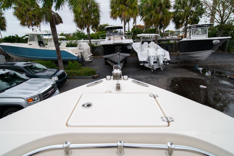 Thumbnail 43 for Used 2016 Cobia 237 Center Console boat for sale in West Palm Beach, FL