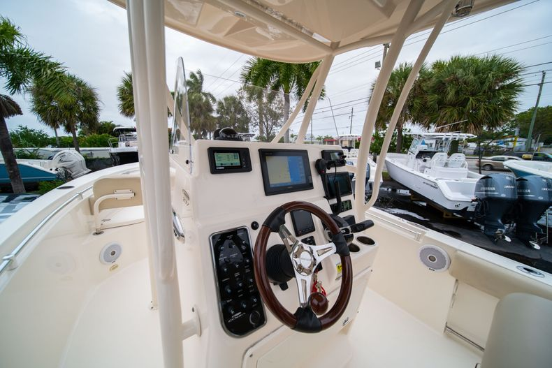 Thumbnail 32 for Used 2016 Cobia 237 Center Console boat for sale in West Palm Beach, FL
