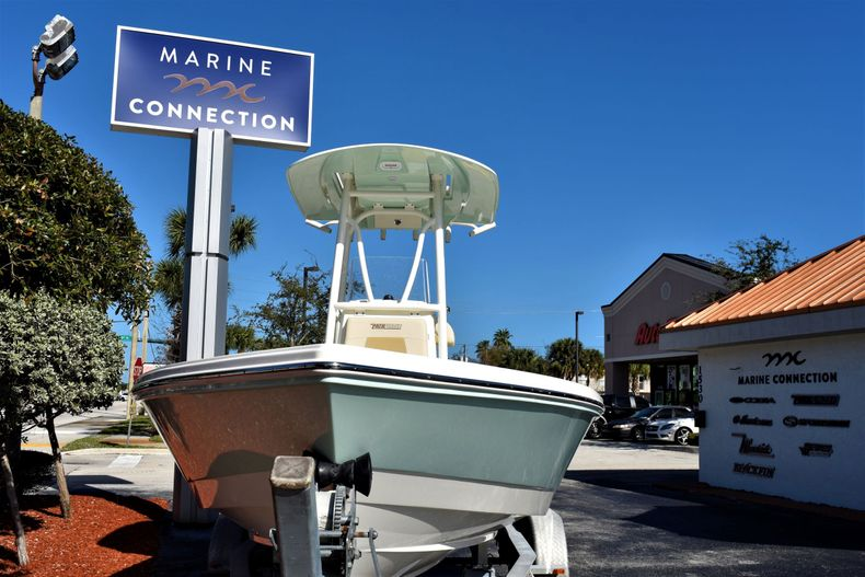 Thumbnail 2 for New 2020 Pathfinder 2400 TRS boat for sale in Fort Lauderdale, FL