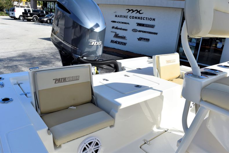 Thumbnail 27 for New 2020 Pathfinder 2400 TRS boat for sale in Fort Lauderdale, FL