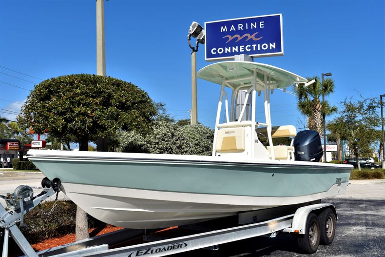 Thumbnail 1 for New 2020 Pathfinder 2400 TRS boat for sale in Fort Lauderdale, FL
