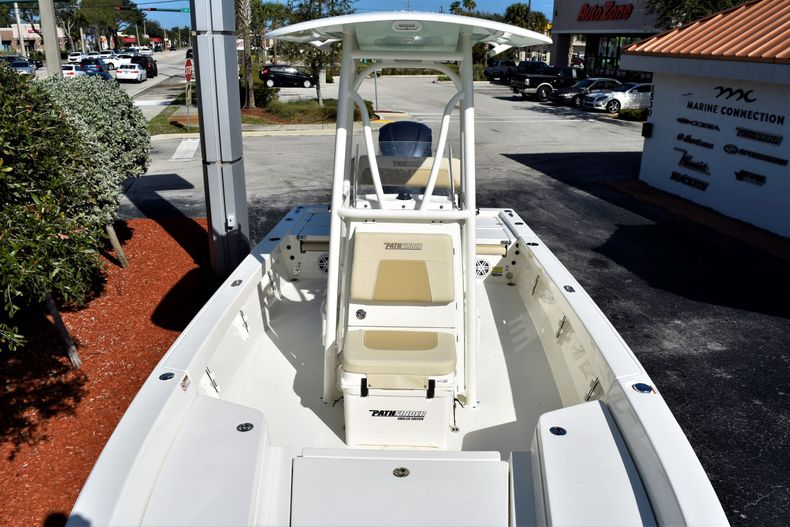 Thumbnail 17 for New 2020 Pathfinder 2400 TRS boat for sale in Fort Lauderdale, FL