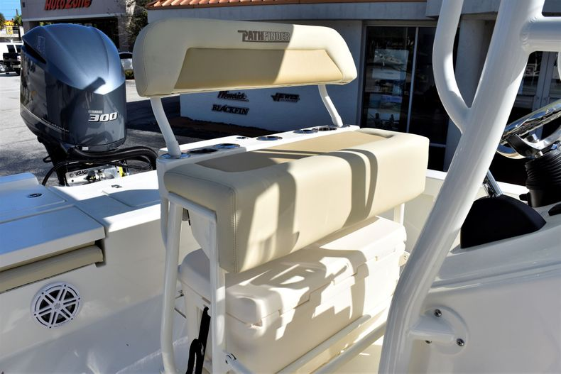 Thumbnail 22 for New 2020 Pathfinder 2400 TRS boat for sale in Fort Lauderdale, FL