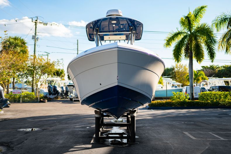 Thumbnail 2 for Used 2014 Cobia 256 CC boat for sale in West Palm Beach, FL