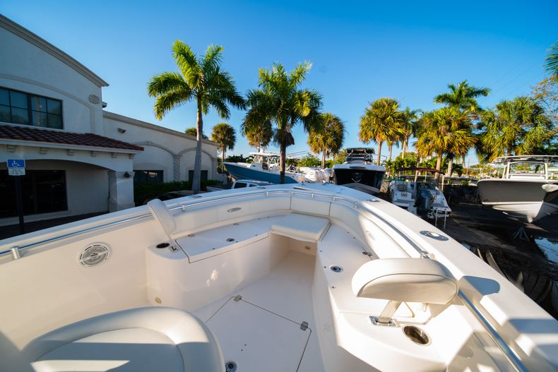 Thumbnail 31 for Used 2014 Cobia 256 CC boat for sale in West Palm Beach, FL