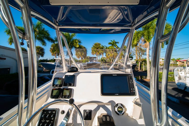 Thumbnail 23 for Used 2014 Cobia 256 CC boat for sale in West Palm Beach, FL