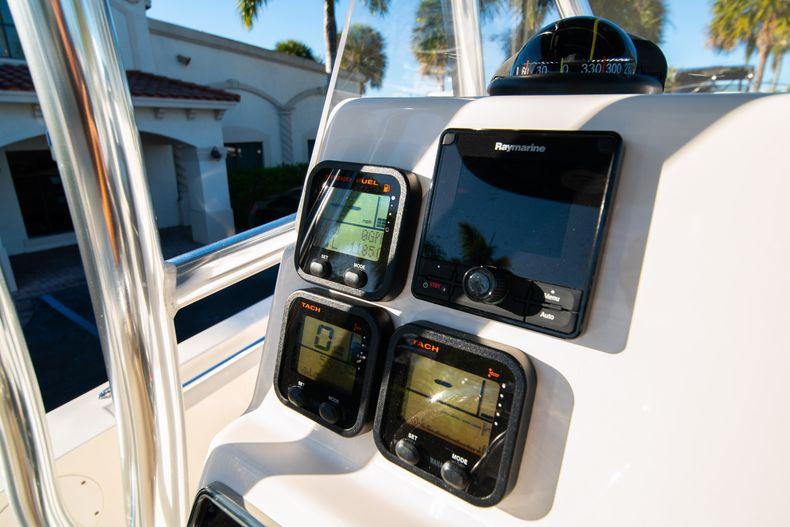 Thumbnail 22 for Used 2014 Cobia 256 CC boat for sale in West Palm Beach, FL