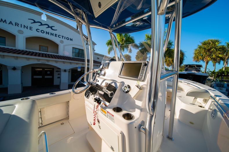 Thumbnail 19 for Used 2014 Cobia 256 CC boat for sale in West Palm Beach, FL
