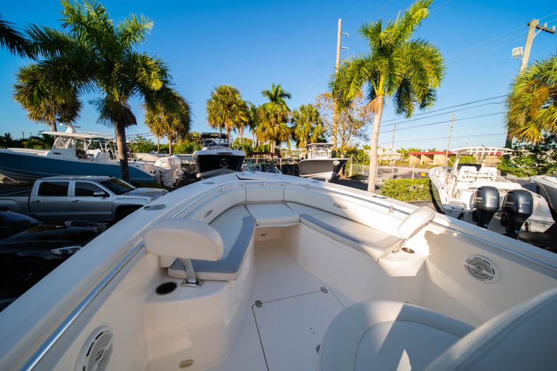 Thumbnail 32 for Used 2014 Cobia 256 CC boat for sale in West Palm Beach, FL