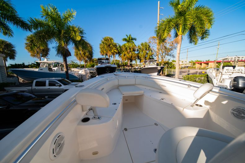 Thumbnail 33 for Used 2014 Cobia 256 CC boat for sale in West Palm Beach, FL