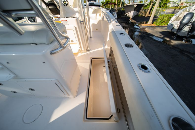 Thumbnail 13 for Used 2014 Cobia 256 CC boat for sale in West Palm Beach, FL