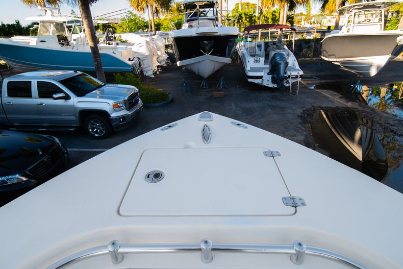Thumbnail 36 for Used 2014 Cobia 256 CC boat for sale in West Palm Beach, FL