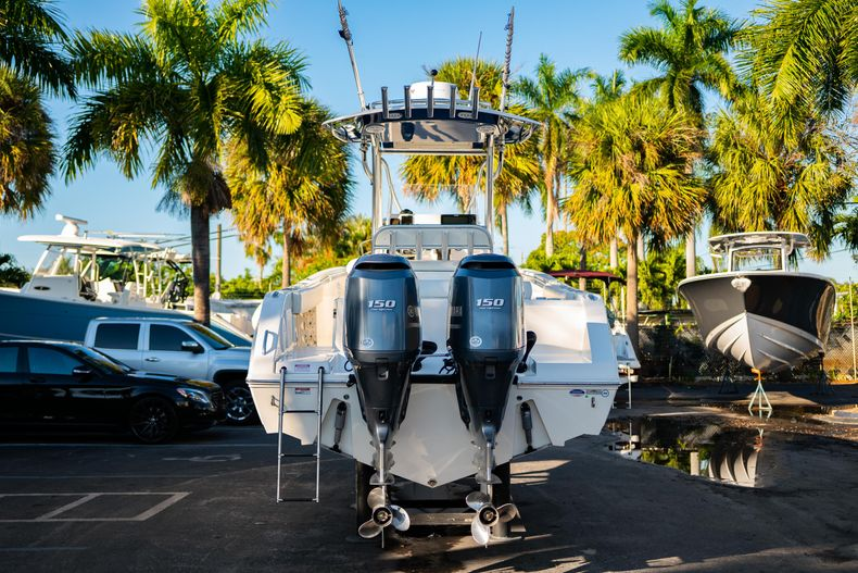 Thumbnail 6 for Used 2014 Cobia 256 CC boat for sale in West Palm Beach, FL