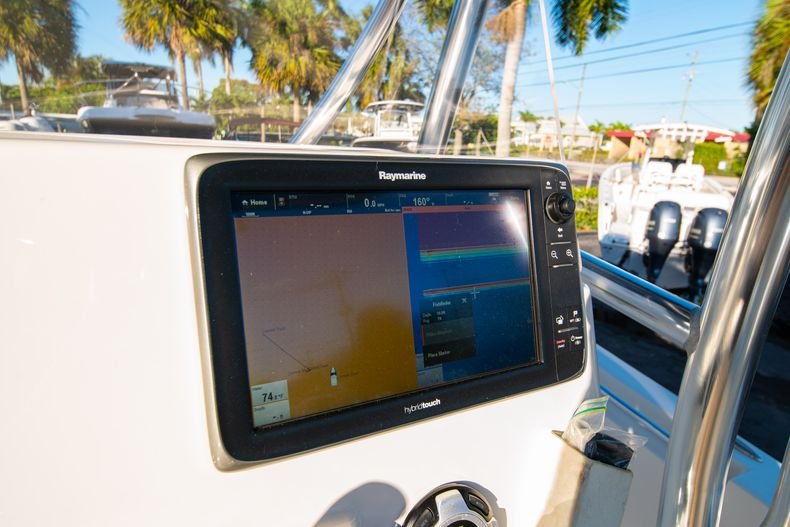 Thumbnail 21 for Used 2014 Cobia 256 CC boat for sale in West Palm Beach, FL