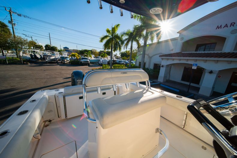 Thumbnail 25 for Used 2014 Cobia 256 CC boat for sale in West Palm Beach, FL