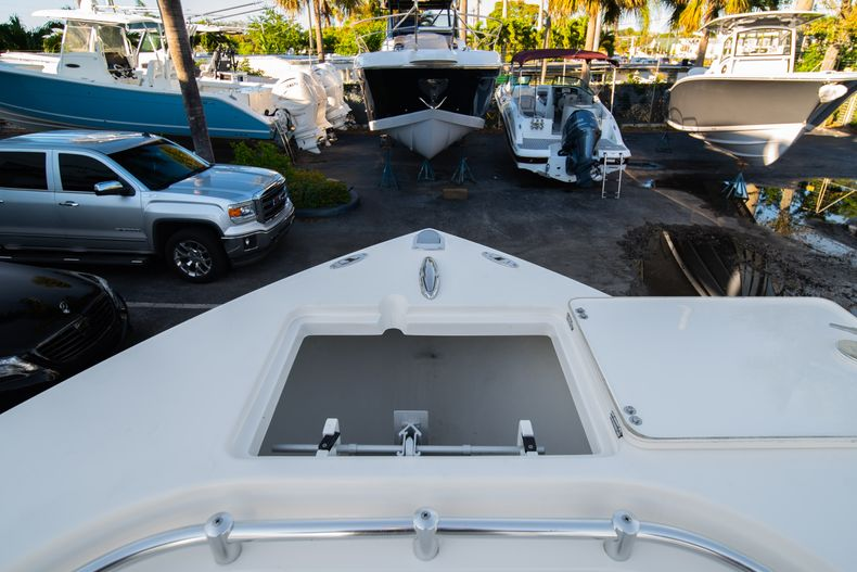 Thumbnail 37 for Used 2014 Cobia 256 CC boat for sale in West Palm Beach, FL