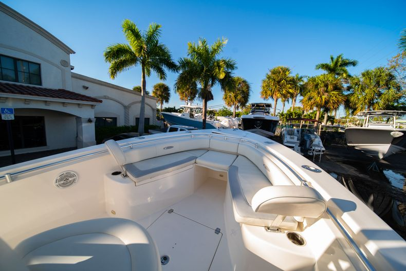 Thumbnail 30 for Used 2014 Cobia 256 CC boat for sale in West Palm Beach, FL