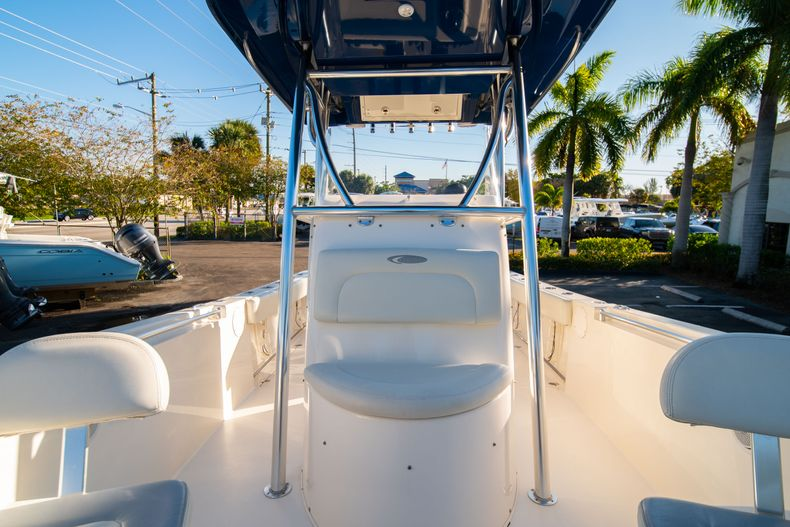 Thumbnail 38 for Used 2014 Cobia 256 CC boat for sale in West Palm Beach, FL