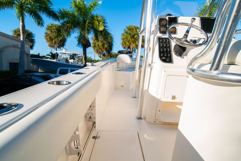 Thumbnail 16 for Used 2014 Cobia 256 CC boat for sale in West Palm Beach, FL