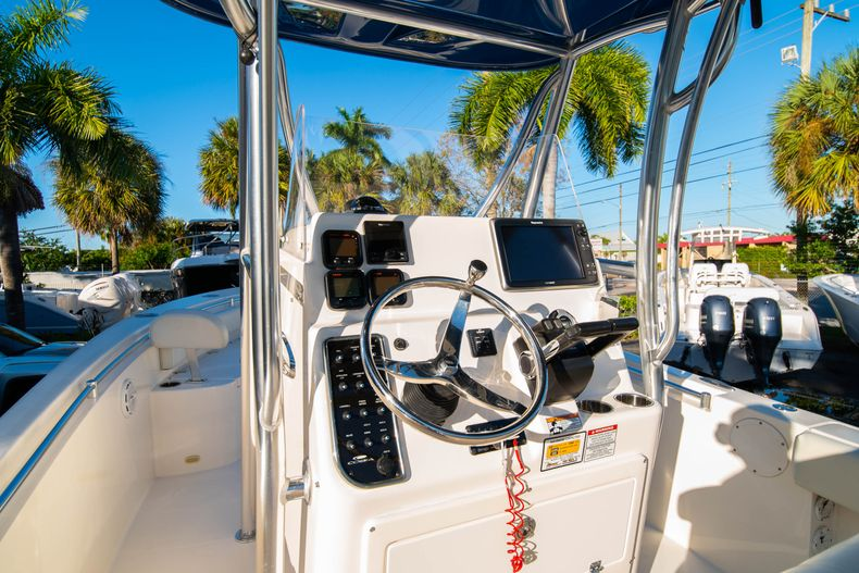 Thumbnail 24 for Used 2014 Cobia 256 CC boat for sale in West Palm Beach, FL