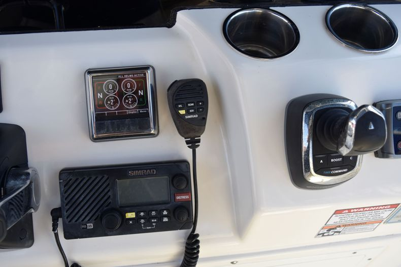 Thumbnail 25 for Used 2015 Cobia 344 Center Console boat for sale in Vero Beach, FL