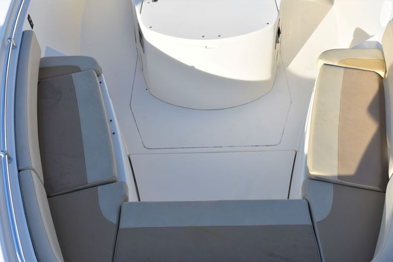 Thumbnail 22 for Used 2015 Cobia 344 Center Console boat for sale in Vero Beach, FL