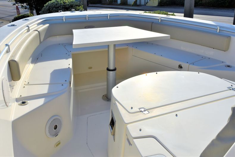 Thumbnail 18 for Used 2015 Cobia 344 Center Console boat for sale in Vero Beach, FL