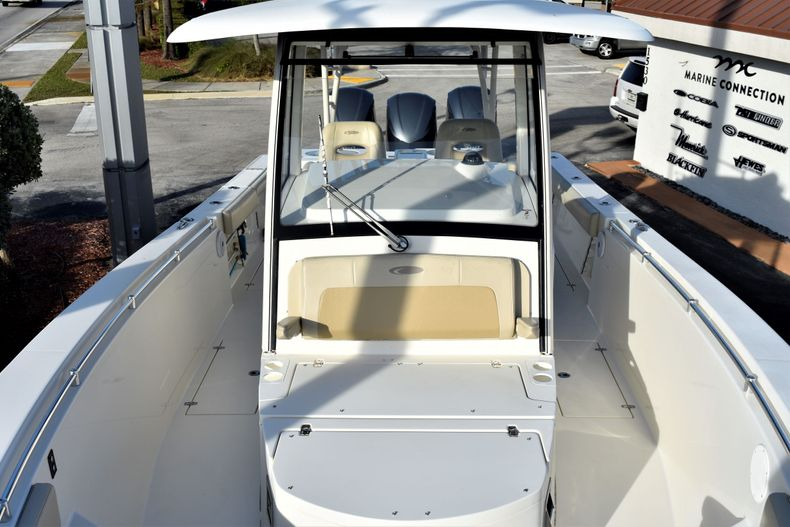 Thumbnail 23 for Used 2015 Cobia 344 Center Console boat for sale in Vero Beach, FL