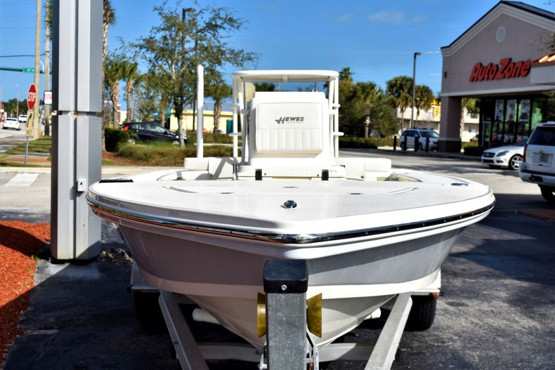 Thumbnail 2 for New 2020 Hewes Redfisher 18 Skiff boat for sale in Fort Lauderdale, FL