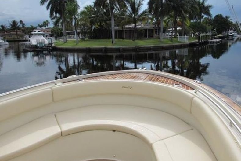 Thumbnail 9 for Used 2018 Chris Craft Catalina boat for sale in West Palm Beach, FL