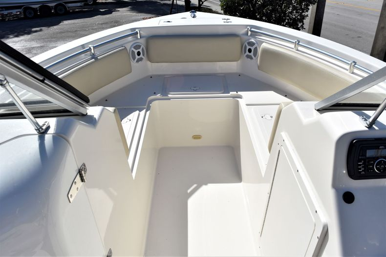 Image 11 for 2017 Cobia 220 Dual Console in Vero Beach, FL