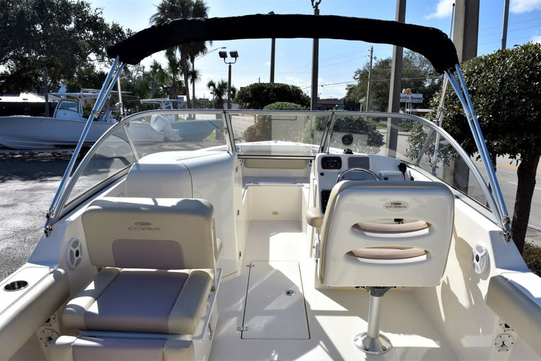 Image 4 for 2017 Cobia 220 Dual Console in Vero Beach, FL