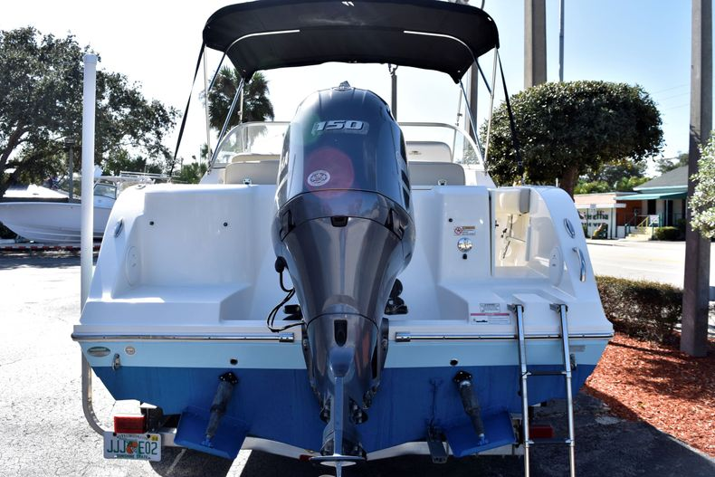 Image 18 for 2017 Cobia 220 Dual Console in Vero Beach, FL