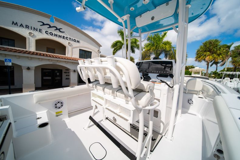 Thumbnail 19 for New 2020 Sportsman Open 212 Center Console boat for sale in West Palm Beach, FL