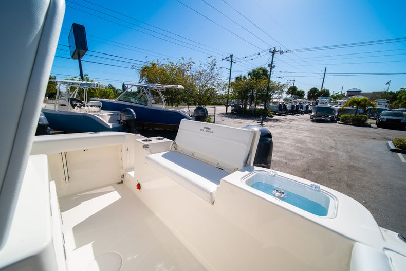 Thumbnail 12 for New 2020 Cobia 220 CC Center Console boat for sale in West Palm Beach, FL