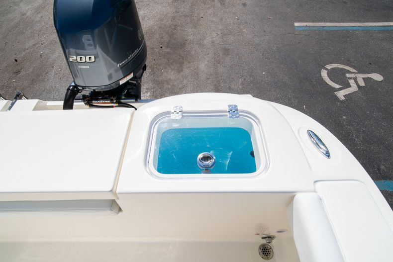 Thumbnail 13 for New 2020 Cobia 220 CC Center Console boat for sale in West Palm Beach, FL