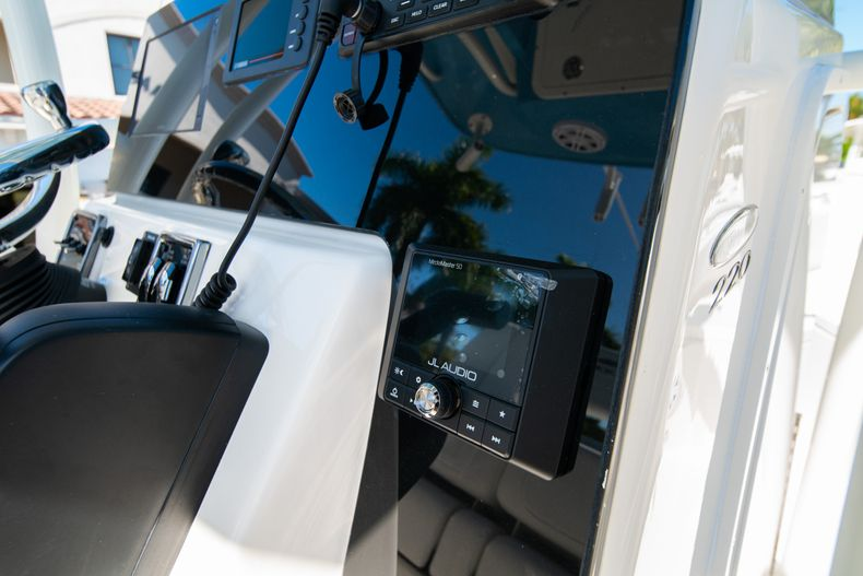 Thumbnail 20 for New 2020 Cobia 220 CC Center Console boat for sale in West Palm Beach, FL
