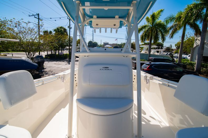 Thumbnail 40 for New 2020 Cobia 220 CC Center Console boat for sale in West Palm Beach, FL