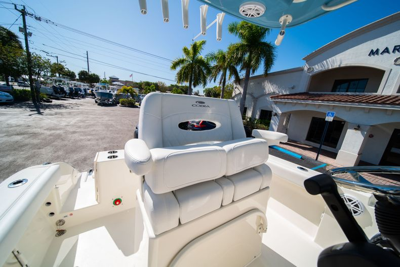Thumbnail 26 for New 2020 Cobia 220 CC Center Console boat for sale in West Palm Beach, FL