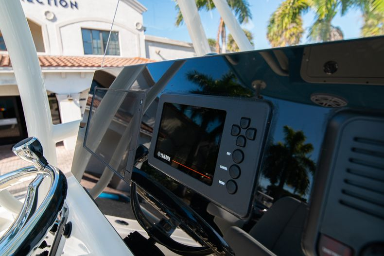 Thumbnail 22 for New 2020 Cobia 220 CC Center Console boat for sale in West Palm Beach, FL