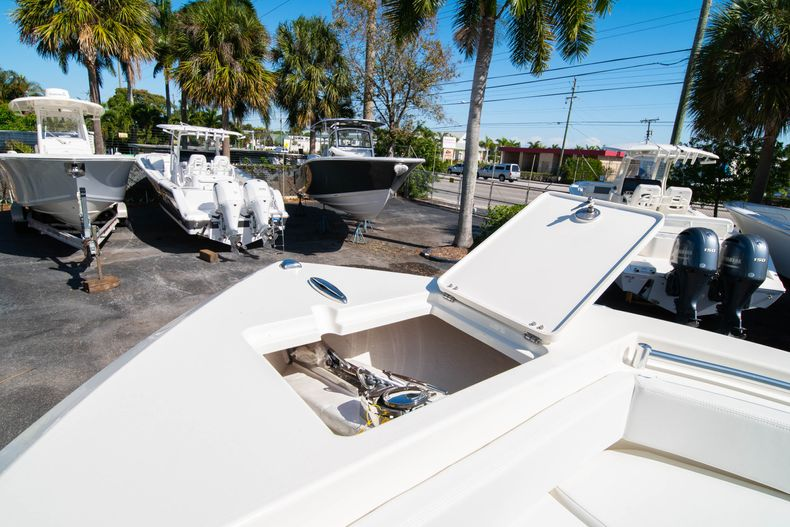 Thumbnail 37 for New 2020 Cobia 220 CC Center Console boat for sale in West Palm Beach, FL