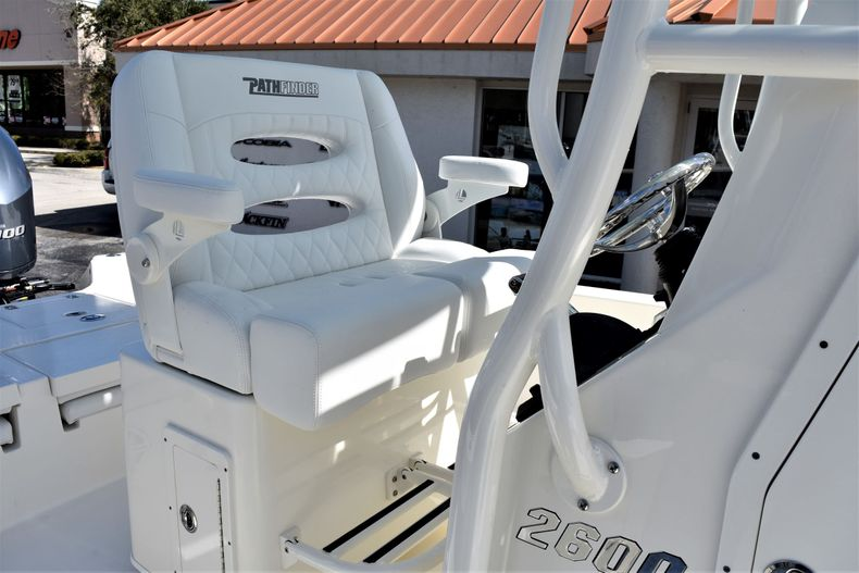 Image 16 for 2020 Pathfinder 2600 TRS Bay Boat in Fort Lauderdale, FL