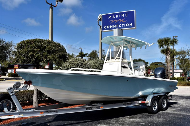 Image 1 for 2020 Pathfinder 2600 TRS Bay Boat in Fort Lauderdale, FL